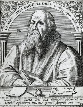Schwenckfeld, Caspar